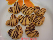 PROMOSI BUTTERFLY BUTTER COOKIES