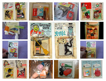 Grandmother Stover's Novelties