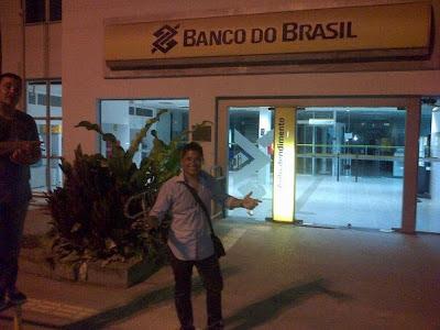 Edgar Marrugo en Tabatinga - Brasil