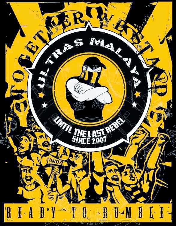 ultras malaya | Bola Malaysia