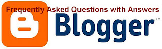 Blogging - Frequently Asked Questions with Answers