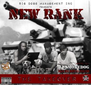 UNSIGNED GROUP: New Rank