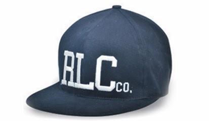 Topi hip hop terbaru