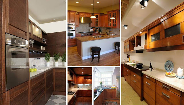 Stunning Brown Kitchen Cabinets, Stunning Brown Kitchen Cabinets, Stunning Brown Kitchen, kitchen, Kitchen Cabinet, Stunning Kitchen,