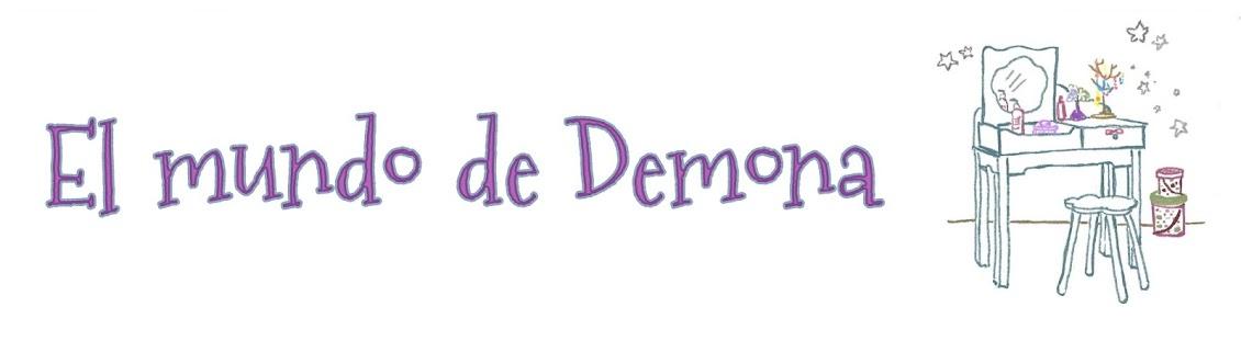 El mundo de Demona