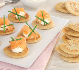 Blinis-Recipe