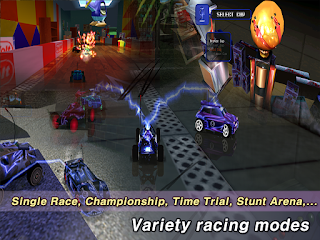 RE-VOLT Classic (Premium) v1.0.3 for Android