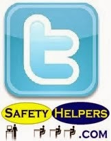 Safety Helpers Twitter