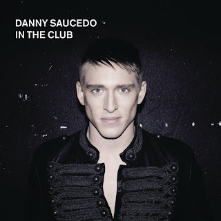 Danny Saucedo - In The Club Lyrics