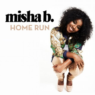 Misha B - Home Run Lyrics