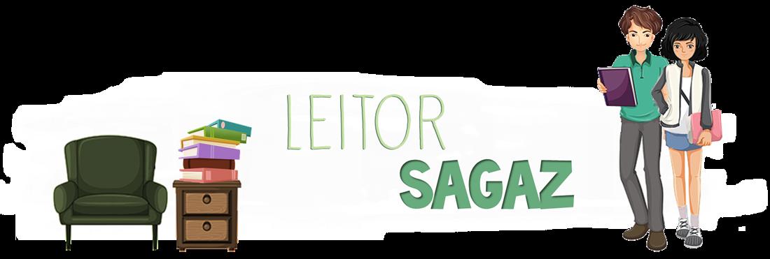 Leitor Sagaz