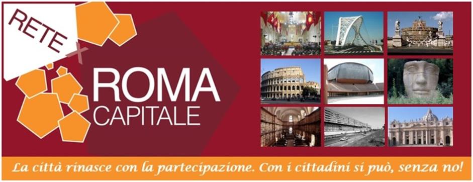 per Roma Capitale