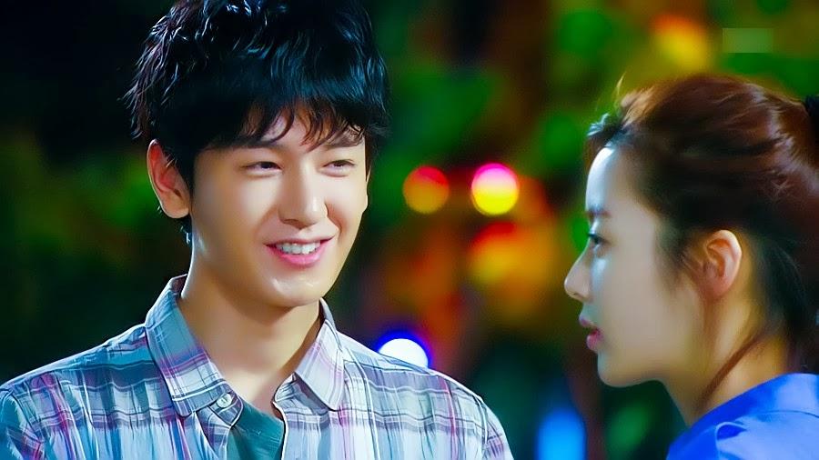 Im Ju Hwan Fansite Gong Jun Su Na Do Hee Ugly Alert