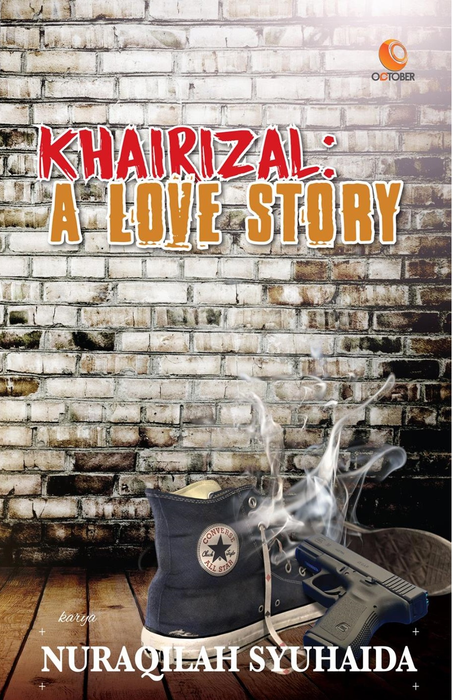 KhaiRizal : A Love Story