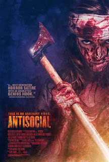 Watch Antisocial (2013) movie free online