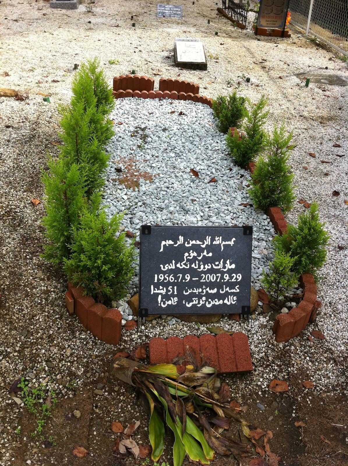 tips from indonesia hotels tentang doa ziarah kubur orang orang