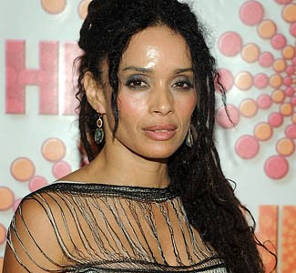 "Best known for her role as Denise Huxtable on ""The Cosby Show,"" Lisa Bonet ..."