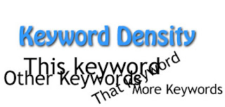 OneClick SEO - Keyword Density Analysis and Placement