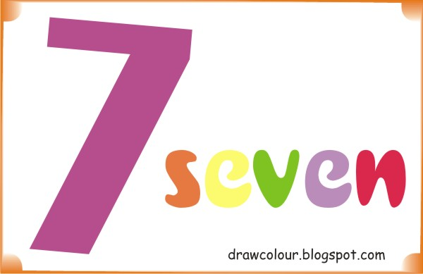 seven-coloring-pages