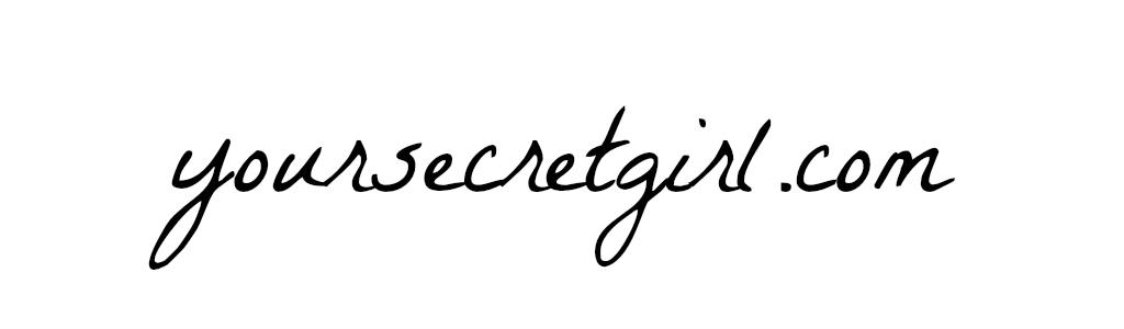 yoursecretgirl.com
