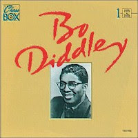 Bo Diddley - The Chess Box (2-disc set)