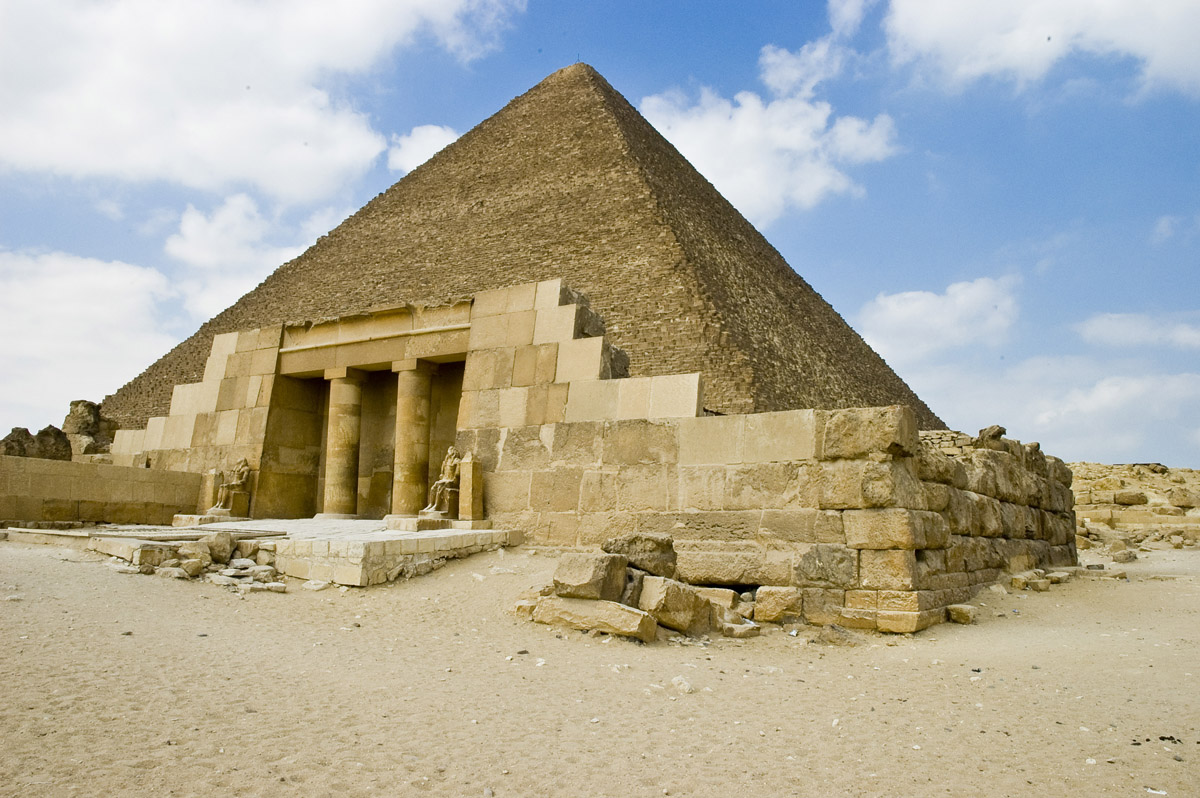 Egyptian Giza Pyramids >> INTERESTING THINGS - Do You Know ??: WORLD LARGEST ANCIENT PYRAMID