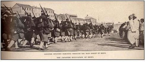 japans victory over russia in 1905 as the proof of its military power Since the day of japan's victory over russia the world was shocked by the swiftness and decisiveness of japan's victories over a european power and japan became an official world power and one did the japanese victories in 1905 owe more to japan's military superiority or russia's.