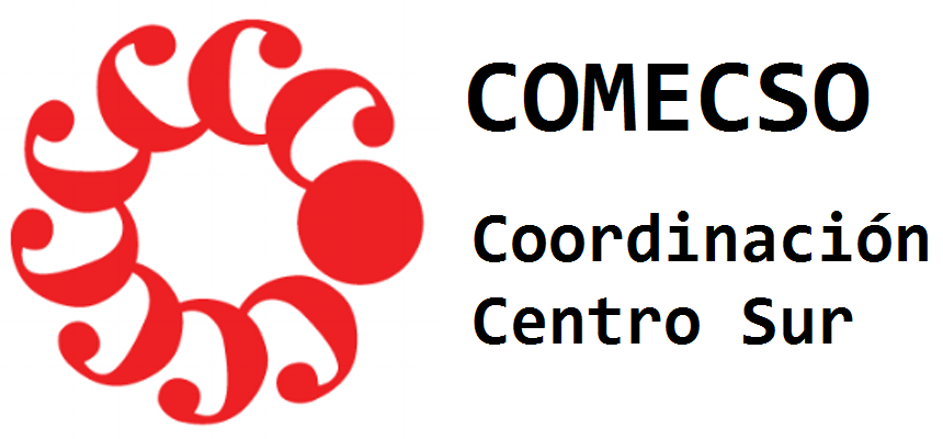 Consejo Mexicano de Ciencias Sociales. Coordinación Centro Sur