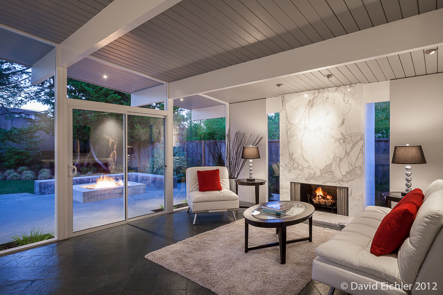 San Francisco Bay Area Architectural And Interior Photographer David Eichler December 2012