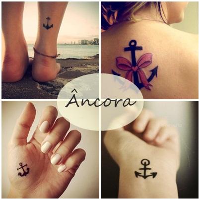 Quinze primaveras das tatuagens que eu faria e seus significados tatuagens de ncoras so bem bonitas alm de terem um forte significado os que tatuam ncoras podem ter um lao com o mar por ser uma parte do navio thecheapjerseys Images