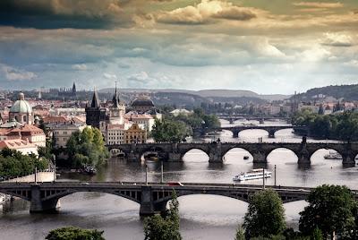 Prague (Praha) Czech Republic
