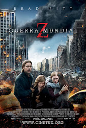 Ver pelicula World War Z Online