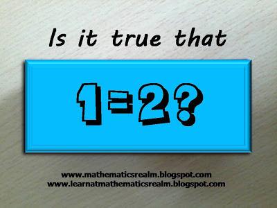 mathematics,algebra,trivia,tricks,puzzles,