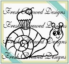 http://www.freshbreweddesigns.com/item_904/Sweet-Snail.htm
