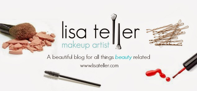 Lisa Teller | Bridal Makeup Artist