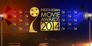 Indonesian Movie Award 2014