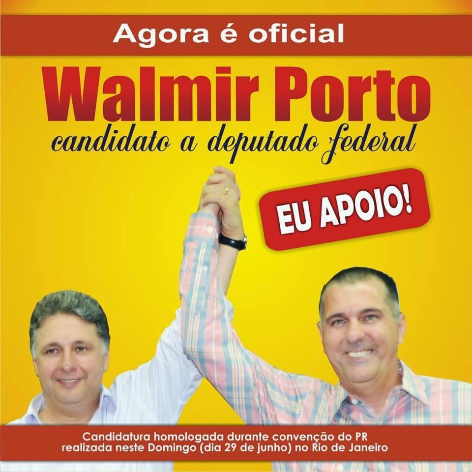 WALMIR PORTO