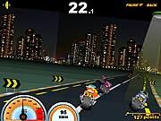 Sokak Motor Yarışı