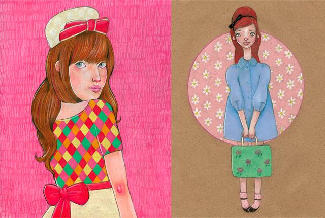danny brito illustrations