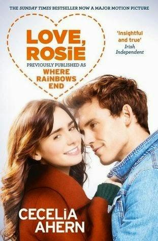 Film Love, Rosie 2015 Bioskop