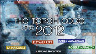 Codigo en la Torah 2012