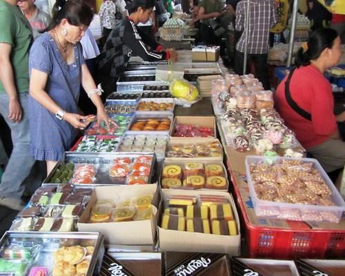 Tips Memulai Bisnis Kue Basah