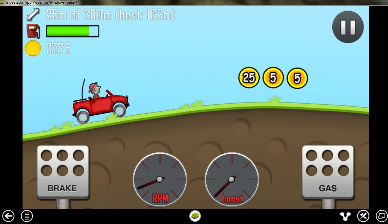 Hill Climb Racing Which Car To Use