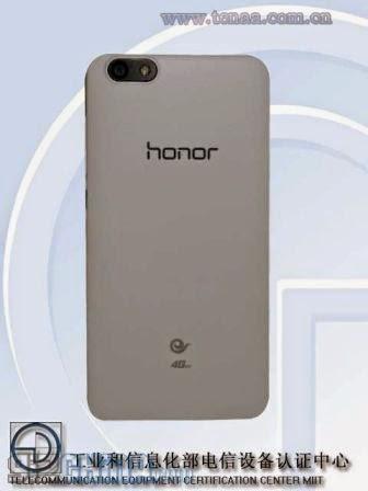 Huawei siapakan Honor 4X, ponsel Android 64-bit dengan harga 1,5 juta