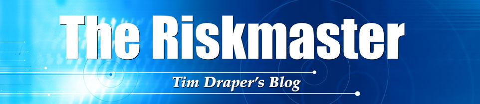 The Riskmaster