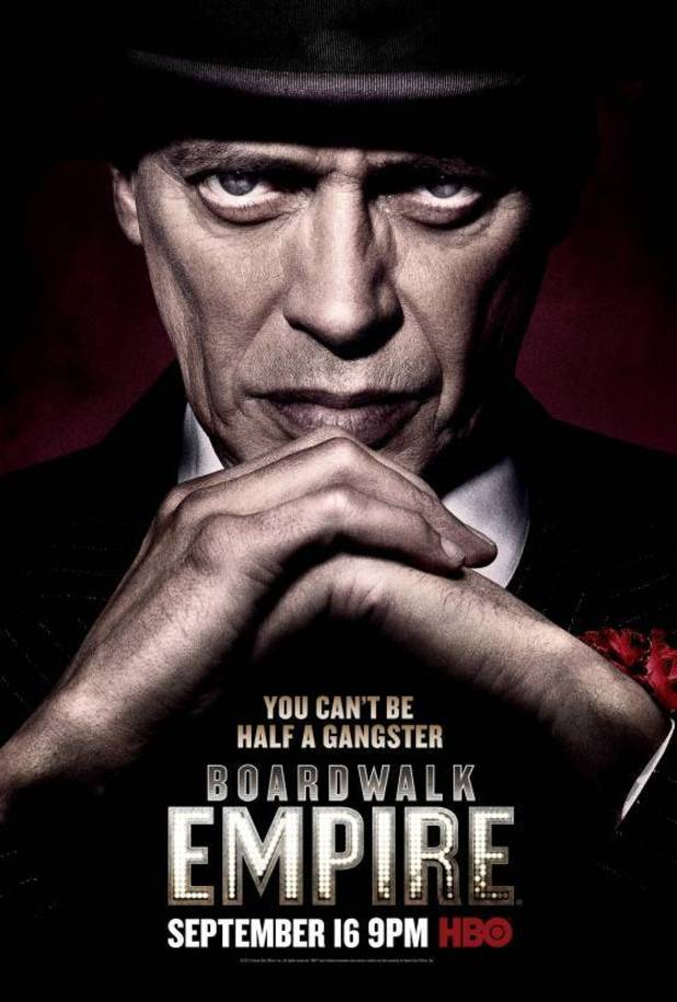 Boardwalk Empire 3×02 Español