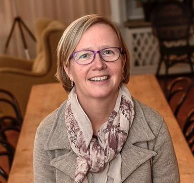 Kristina Jonäng