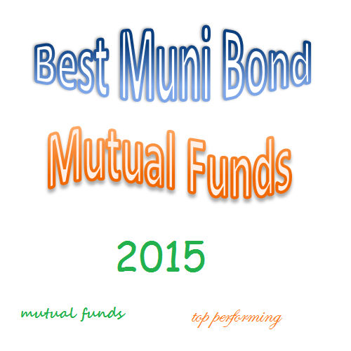 Municipal Bond Funds