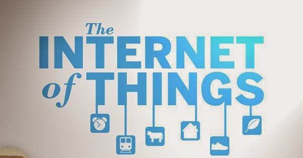 Internet of things: increasingly controlled by Google, Apple and Samsung
