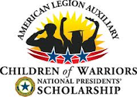 Children of Warriors National Presidents' Scholarship